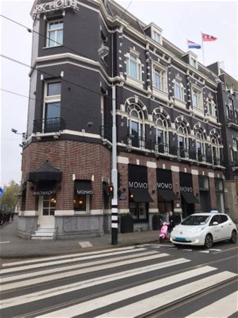 momo amsterdam museum quarter museumkwartier - Museum Momo Amsterdam