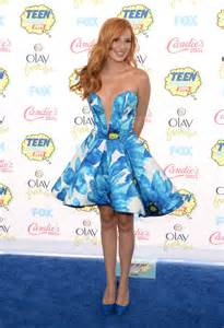 Steal her style fashion inspiration at the teen choice awards 2014