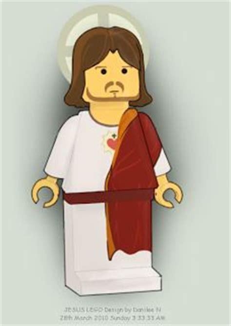 Lego Jesus Minifigure 1000 images about lego learning on the lego lego and lego