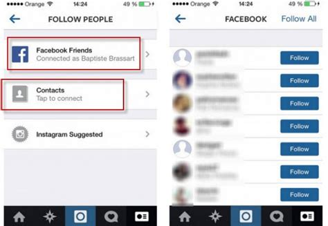 Instagram Find To Follow Instagram Guide 12 Tips To Get More Followers How To Softonic