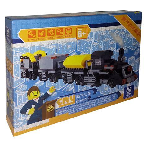 Mainan Kreta Api Kereta Api Choochoo jual mainan lego kereta api mindbox city peppo