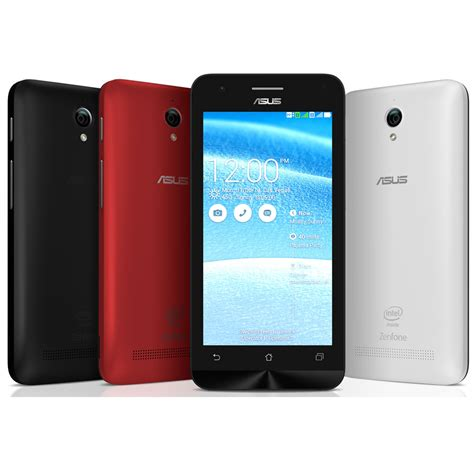 Asus Zenfone 5 Ram 2gb Terbaru asus zenfone 4c 4 5 inch 8gb 2gb ram zc451cg black jakartanotebook