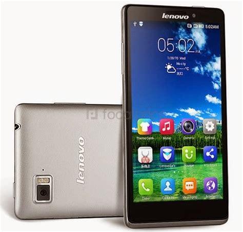 Hp Lenovo Vibe Z daftar harga spesifikasi hp lenovo android terbaru