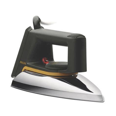 Setrika Philips Iron jual philips iron hd1172 hitam setrika harga