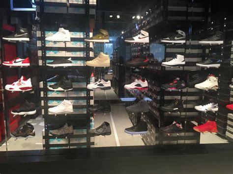 sneaker stores jordans air toronto store 306 yonge sneaker bar detroit