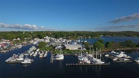 essex island marina boat show regional boat dealers host 2nd annual ct spring boat show