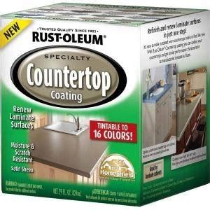 rustoleum cabinet transformations top coat alternatives another laminate countertop solution centsational style