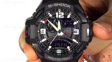 Casio G Shock Ga 400by 1a Original casio g shock ga 1000fc 1a erkek kol saati