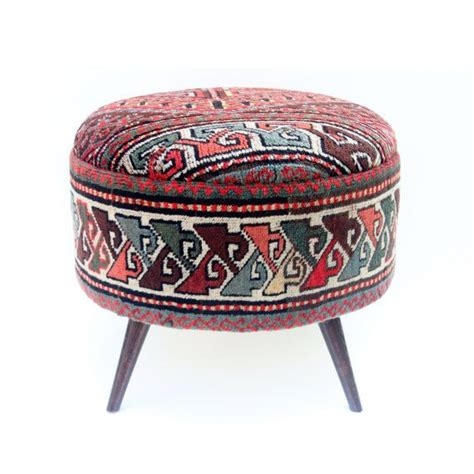 reupholster round ottoman 1000 ideas about upholstered furniture on pinterest