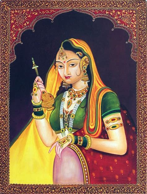 indian painting funzug beautiful indian paintings collection