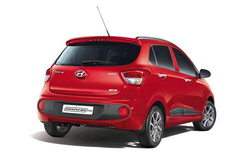 2017 hyundai grand i10 price mileage specifications changes