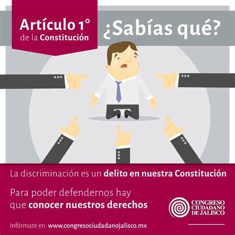 articulo de la constitucion que habla de los derechos la constituci 243 n art 237 culo por art 237 culo congreso ciudadano
