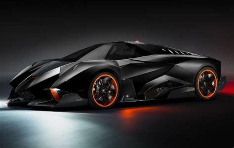 Lamborghini Egoista Review Lamborghini Egoista Car Priview Next Car One