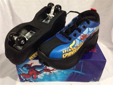 Sepatu Roda Elektrik mainan elektronik jaman dulu dhian toys