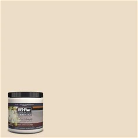 behr premium plus ultra 8 oz 710c 2 raffia interior exterior paint sle 710c 2u the