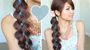 bebexo hairstyle intricate 5 strand braid hair tutorial hairstyle bebexo