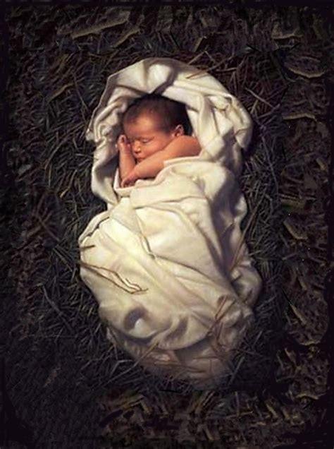 baby jesus manger baby jesus sleeping cacina