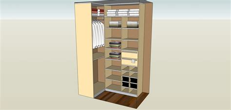 Armoire En L by Dressing En L 2
