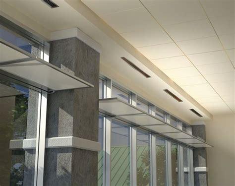 Interior Light Shelf by Inlighten Interior Light Shelf Modlar