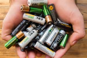 four aa batteries the best smart lock the wirecutter