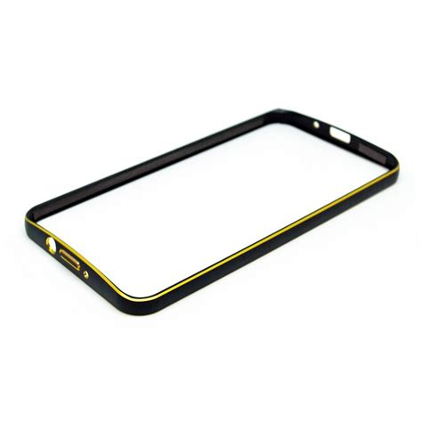 Ultra Thin Aluminium Metal Bumper Dual Color Xiaomi Mi 4 Black ultra thin aluminium metal bumper dual color for asus zenfone 2 black jakartanotebook