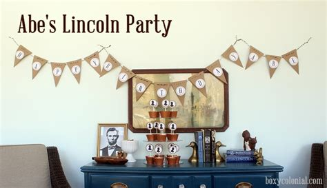 when is abe lincolns birthday abe lincoln birthday part 1 cupcakes