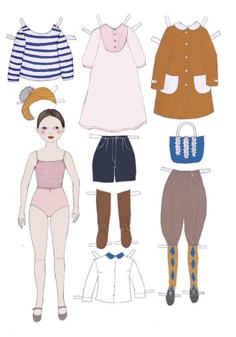 Make Paper Dolls - 81 best images about paper dolls fern bisel peat by