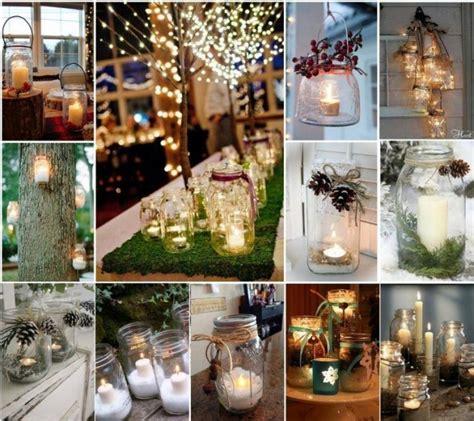 decori giardino fai da te 10 decorazioni natalizie fai da te semplici ed economiche