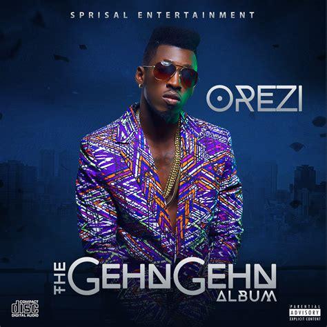song album orezi releases album and track list reveals