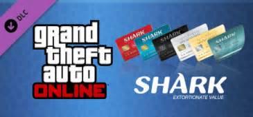 Gta 5 Gift Cards - gta online megalodon shark cash card 8 000 000 en steam uruguay