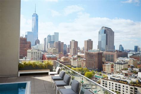 best new york hotels with a view nyc hotels rooms with a view