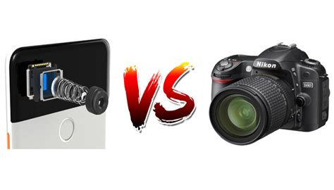 Kamera Canon Dslr Tahun kamera smartphone semakin maju apa kamera digital sudah tertinggal