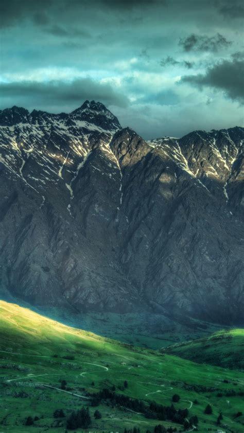 wallpaper  zealand   wallpaper  mountain