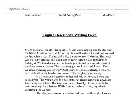 An Interesting Outing Essay by Outing Essay Illustrationessays Web Fc2