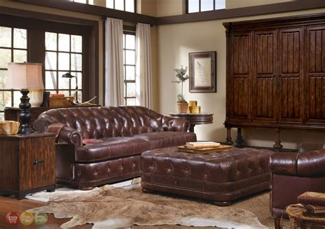 Luxury Living Room Furniture Collection Kennedy Luxury Leather Living Room Furniture Collection