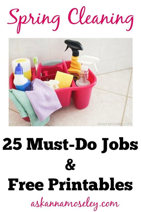 spring house cleaning 354 best cleaning spring cleaning images on pinterest