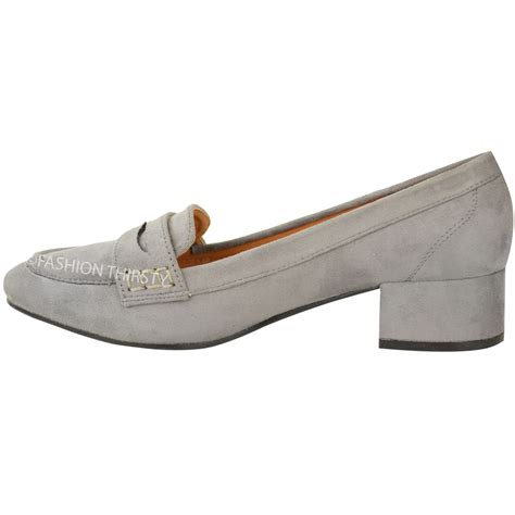 loafer flats for new womens flats loafer school smart casual