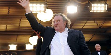 gerard depardieu train netflix d 233 voile la date de lancement de 171 marseille 187 avec