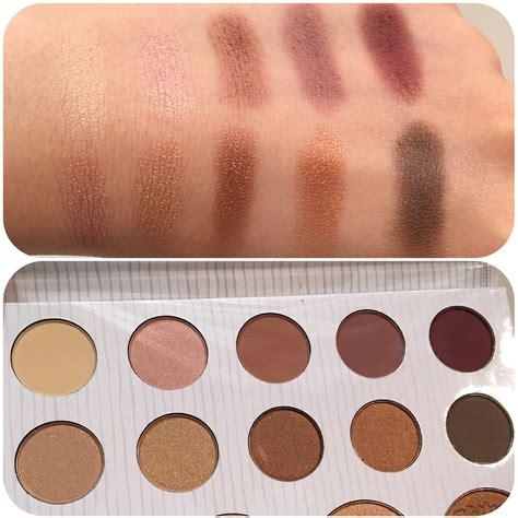 Bybel Bh Cosmetics bh cosmetics x carli bybel palette bellyrubz