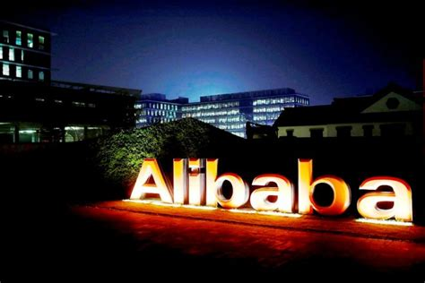 alibaba uk alibaba could work with paypal as singles day sales beat 9bn