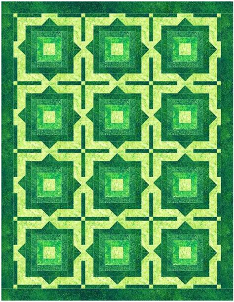 modern pattern quilted fabric modern fabric illusion quilt pattern bs2 431 advanced