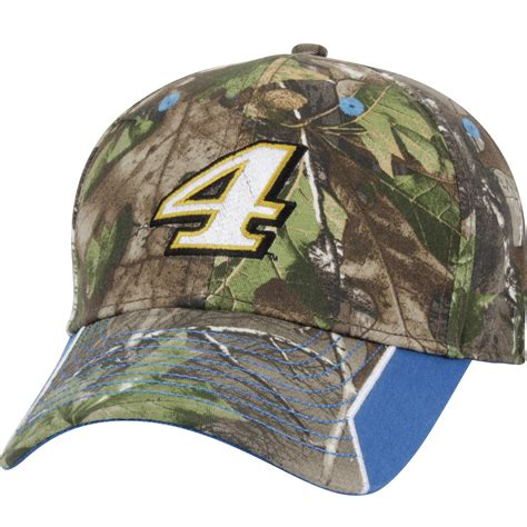 Camouflage Your Shopping by Nascar S Camouflage Baseball Hat Kevin Harvick