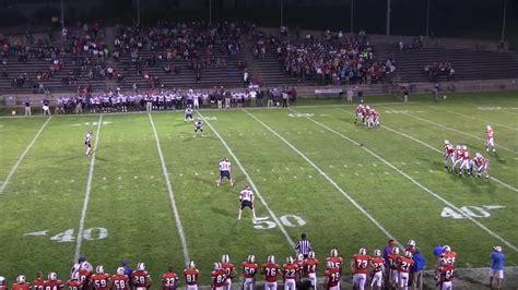Appeton High appleton east high school vs appleton west gabe heindel highlights