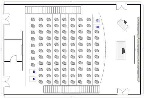 lecture hall floor plan seating chart make a seating chart seating chart templates