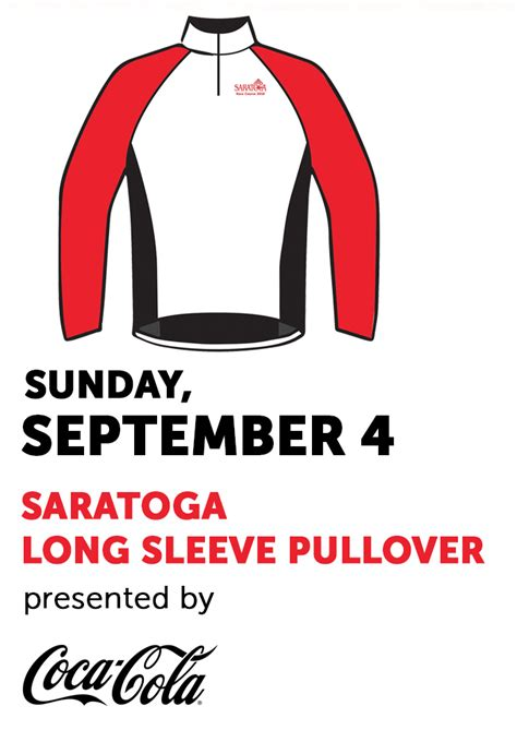 Saratoga Raceway Giveaways - saratoga race course giveaways for 2016 shopportunist