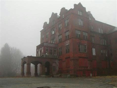 plymouth mental hospital 17 best images about massachusetts hospitals asylums on