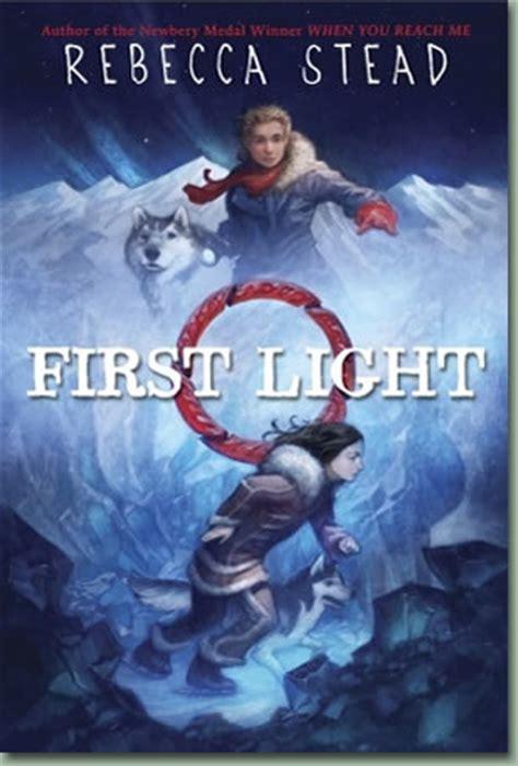 the light books stead books