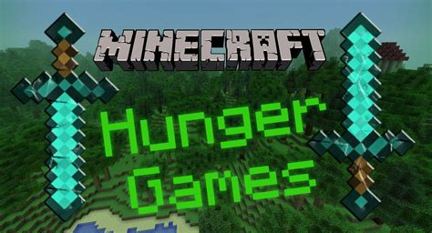 good hunger games themes minecraft minecraft hunger games nl ep 2 youtube