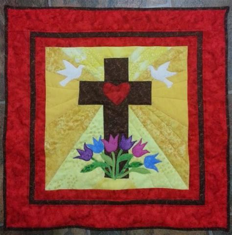 quilt pattern meaning the meaning of easter by renee chester craftsy