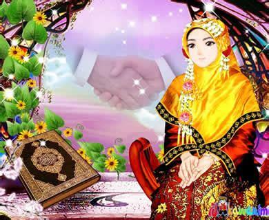 Al Quran Akhwat Indonesia Magenta forkarisma wanita idaman ikhwan